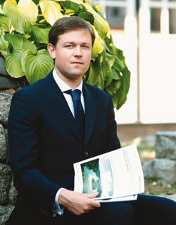기업 탄소정보 공개 프로젝트 이끄는 폴 심슨 CDP CEO