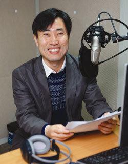 대한민국 인권상 받은 하태경 열린북한방송 대표