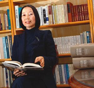 '인식과 존재의 변증법' 펴낸 최민자 성신여대 교수