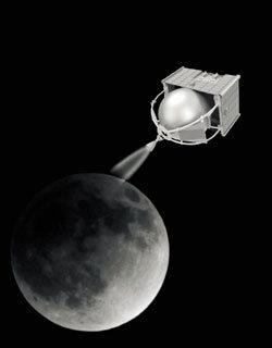 '루너 임팩터' 한미 합작 달 탐사 프로젝트, 성공시 미소 이어 세계 3번째 도전