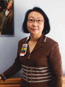 미국 간호사 생활 담은 에세이집 펴낸 전지은작가