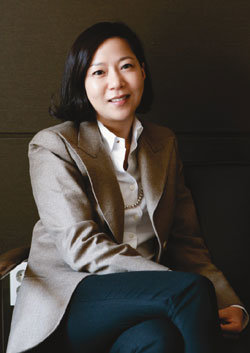 '페럼타워'기획한  고승현 인덱스파트너스 대표