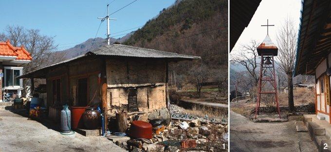 기적을 꿈꾸게 하는 전북 진안 마조마을