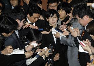 김일성주의 신봉한 하영옥 그룹이 경기동부 핵심