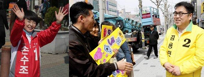 'SNS 지목 낙선희망 후보' 10명 중 7명 당선