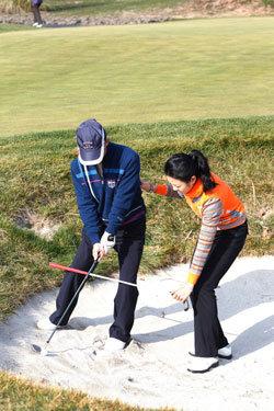 행복한 골프, 어렵지 않아요~