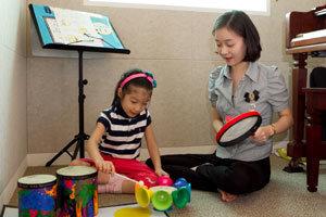 달달한 맞춤형 음악 공부 아이의 '평생 악기' 찾아드려요