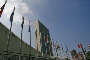 무기력한, 너무나 무기력한 반기문의 유엔