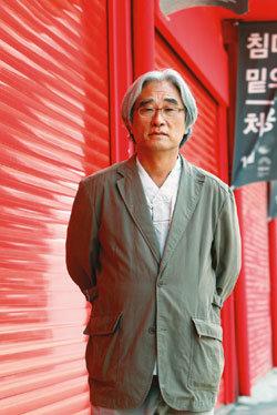 장영실의 사라진 '영혼' 추적한 연극 '궁리' 연출 이윤택 연희단거리패 예술감독