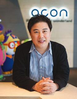 뽀로로 중국 진출시킨 김일호 오콘 대표
