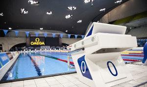 시계 찰나의 순간을 기록하다 올림픽을 바꾸다