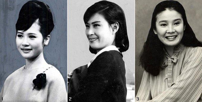 풋풋한 매력으로 한국 영화의 청춘 이끈 여왕들