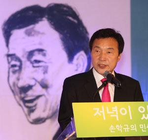 자신감 - 콘텐츠로 무장 영남후보론? 中原후보가 승리