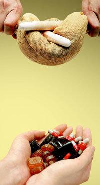약국 판매 한약제제 원료는 대부분 중국산!