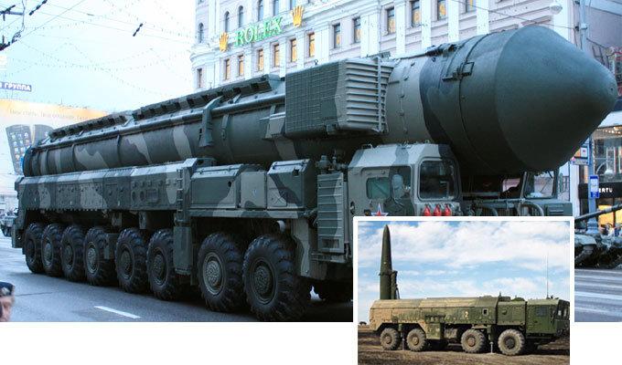 역발상으로 미국의 허 찌른 미사일 선도국