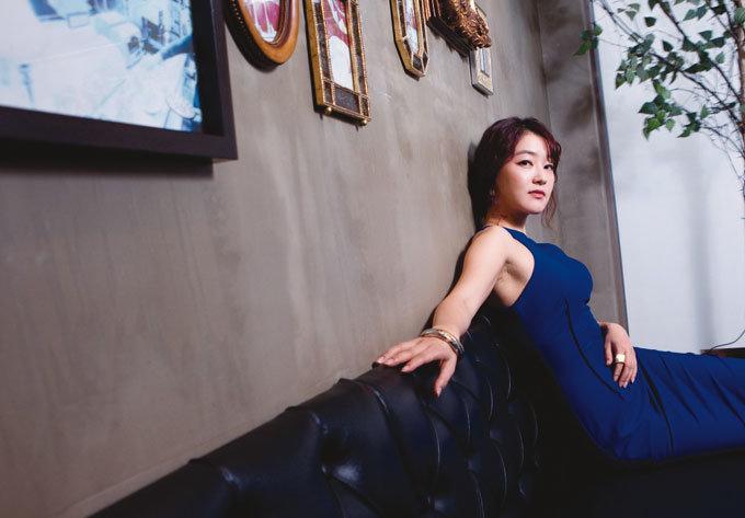 환경운동 앞장서온 아름다운 소셜테이너 박진희