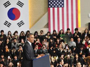 한미동맹 강화하고 아시아·태평양에 '올인'