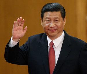 닻 올린 시진핑의 중국 人文治國 시대 열리나