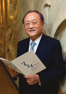 배려와 화합의 합창 문화 확산 앞장 정진원 일청합창단 이사장