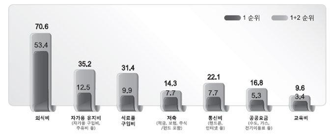 국민 체감 2013년 경제 2012년과 '비슷할 것' 49.2%, '나빠질 것' 36.1%