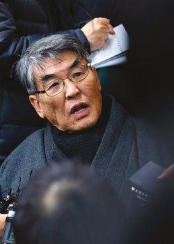 39년 만에 누명 벗은 저항시인 김지하