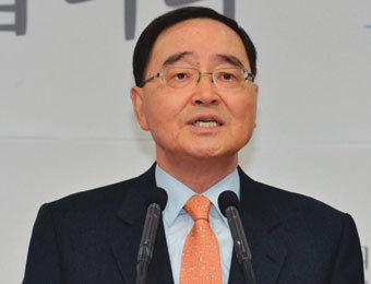 '정도(正道)' 강조한 '보통사람' 국무총리 후보자 정홍원