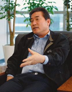 차기 벤처기업협회장 남민우