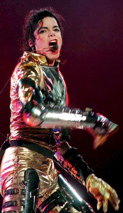 '대체 불가능 아티스트' 영원한 팝의 황제 마이클 잭슨