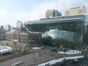 서울시 신청사 태양광 시설 투자비 회수 73년 걸린다