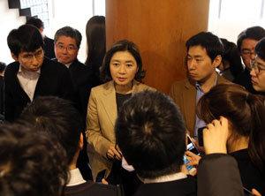 """인수위-청와대 '불통 릴레이'? """"우리에게 취재를 許하라!"""""""
