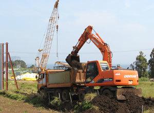 전문건설사 압박하는 '건설기계 대여금 지급보증제'