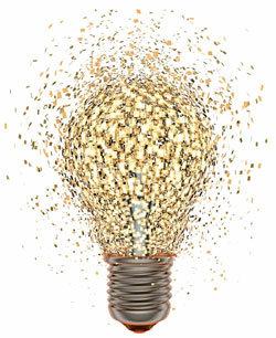 엉뚱한 아이디어에서 혁신 낳는기업의 비밀