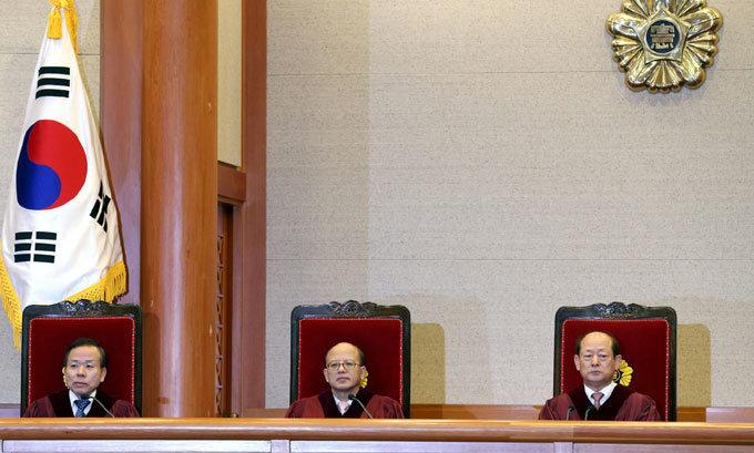 헌재·대법원 사법 불일치 혼란 제한적 도입 고려할 시점