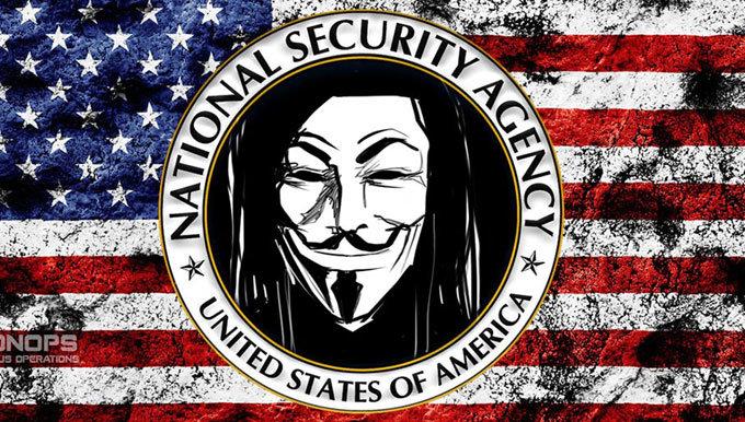 '디지털 로빈후드' 가면 쓴 사이버 테러리스트