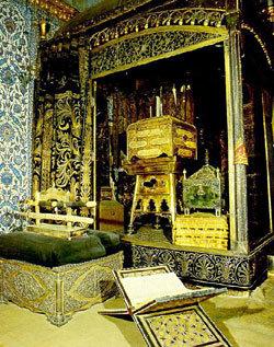 다신교 시대 종식 이슬람 新문명사 개막 상징