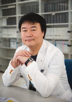 '관점' 화두 던진 베스트셀러 작가 박용후