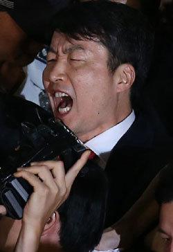"""RO는 중간단계 조직, 배후에 전위당 있다"""