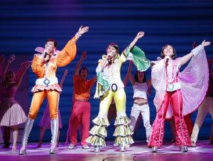 커튼콜, 한국 뮤지컬의 완성