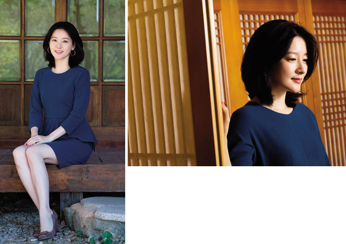 韓·流·女·帝 이영애