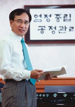 '세계선거기관협의회' 창설한 중앙선관위 사무총장 문상부