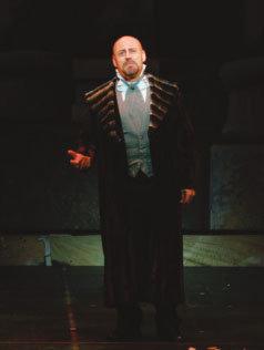 오페라 '나부코' 내한공연 하는 정상급 바리톤 파올로 코니