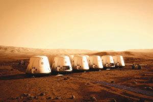 재활용 우주선으로 우주여행
