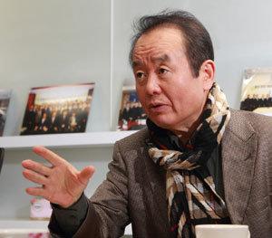 """""""삼성은 이미 3류…창소기업을 살려야"""""""