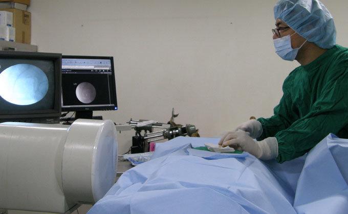 환자 90%는 비수술적 치료