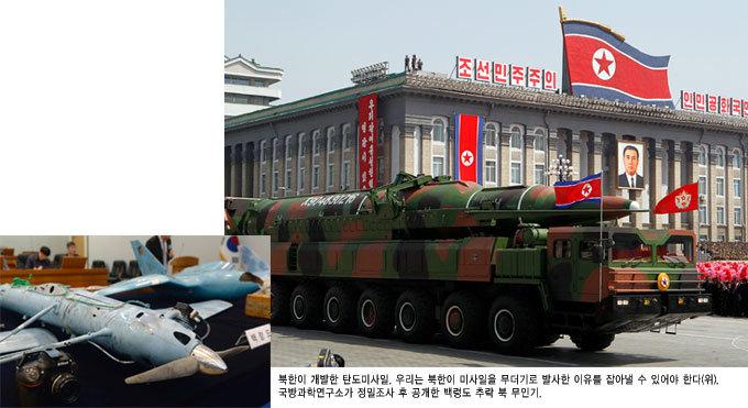 전시만 대비하는 한국군 '평시작전 달인' 북한군에 배워라
