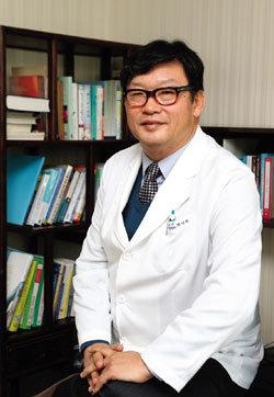 환자 개인별 맞춤 치료 표방 대한기능의학회 최낙원 회장