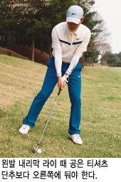 PGA 클래스A 멤버 장재식 프로의 트러블샷 16선