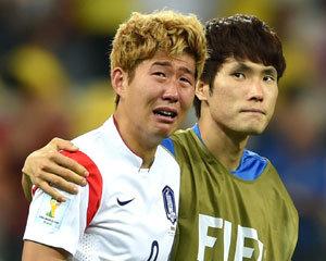 철학 없는 후진 축구의 민낯