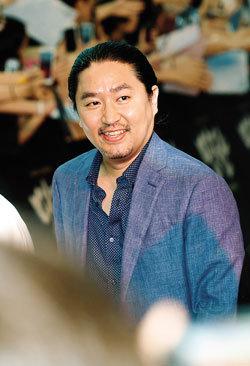 최단 기간 1000만 관객 돌파 영화 '명량' 김한민 감독