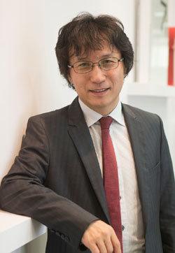 '김우중과의 대화' 펴낸 신장섭 싱가포르대 교수